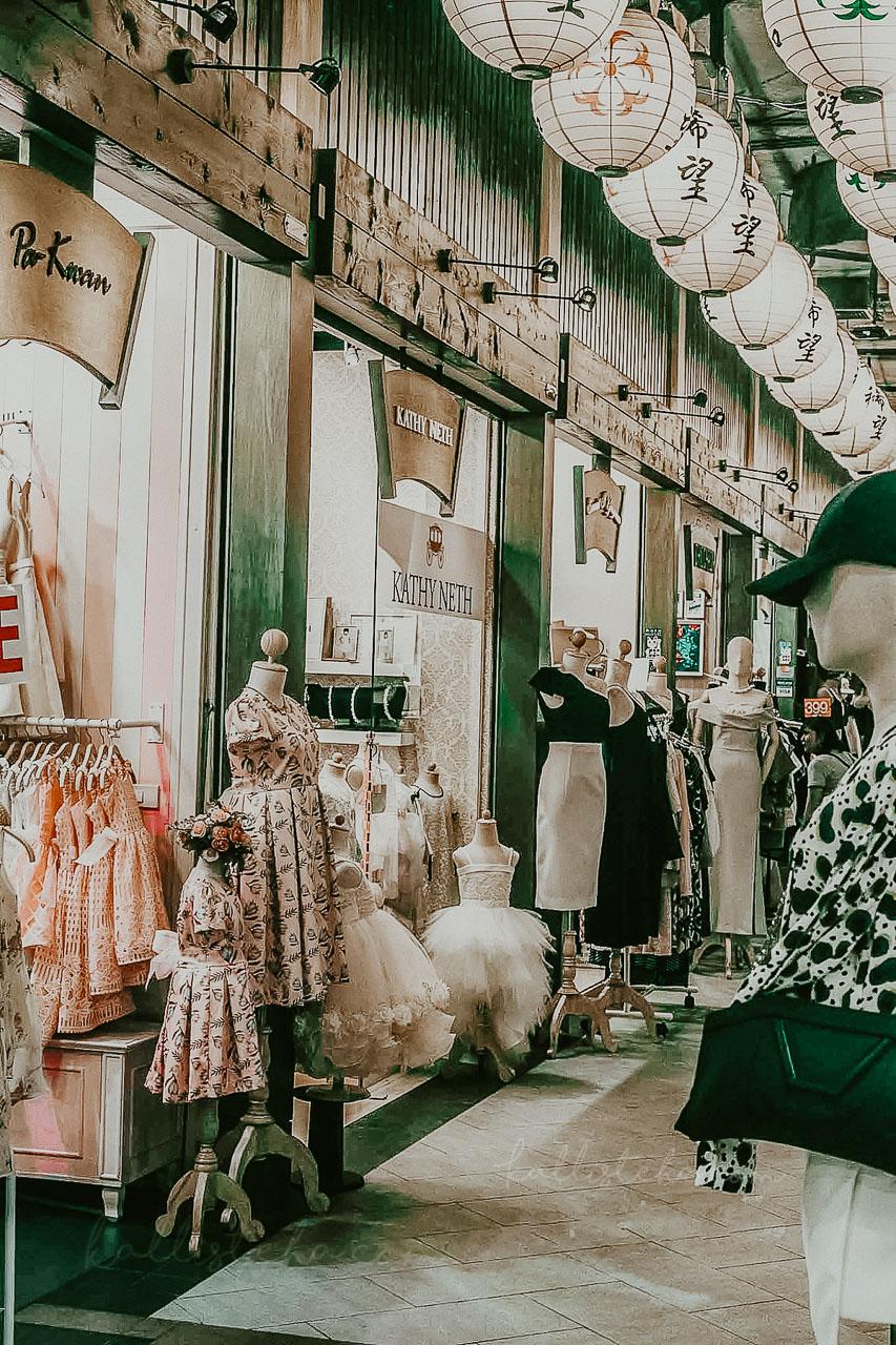 La mode thailandaise - Kallisteha, voyages et vérités - IG @the_kallisteha