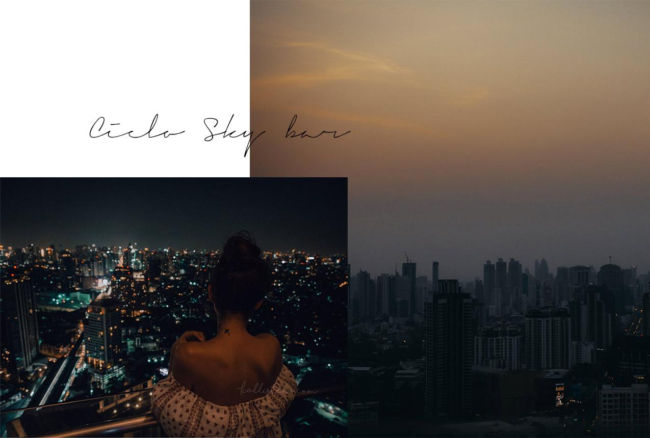 10 adresses authentiques à Bangkok - Kallisteha, voyages et vérités - @nouveaux_regards