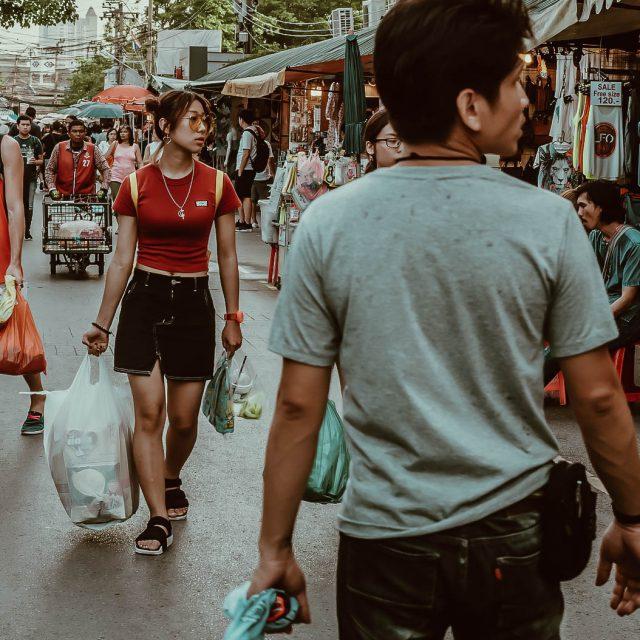 La mode Thailandaise - Kallisteha -blog voyage - IG @kallisteha