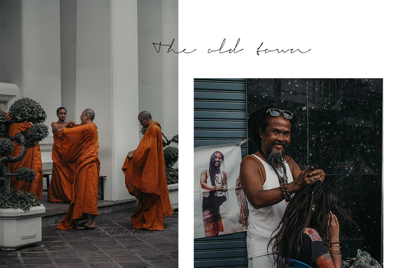 10 adresses hors des sentiers battus à Bangkok - IG @nouveaux_regards