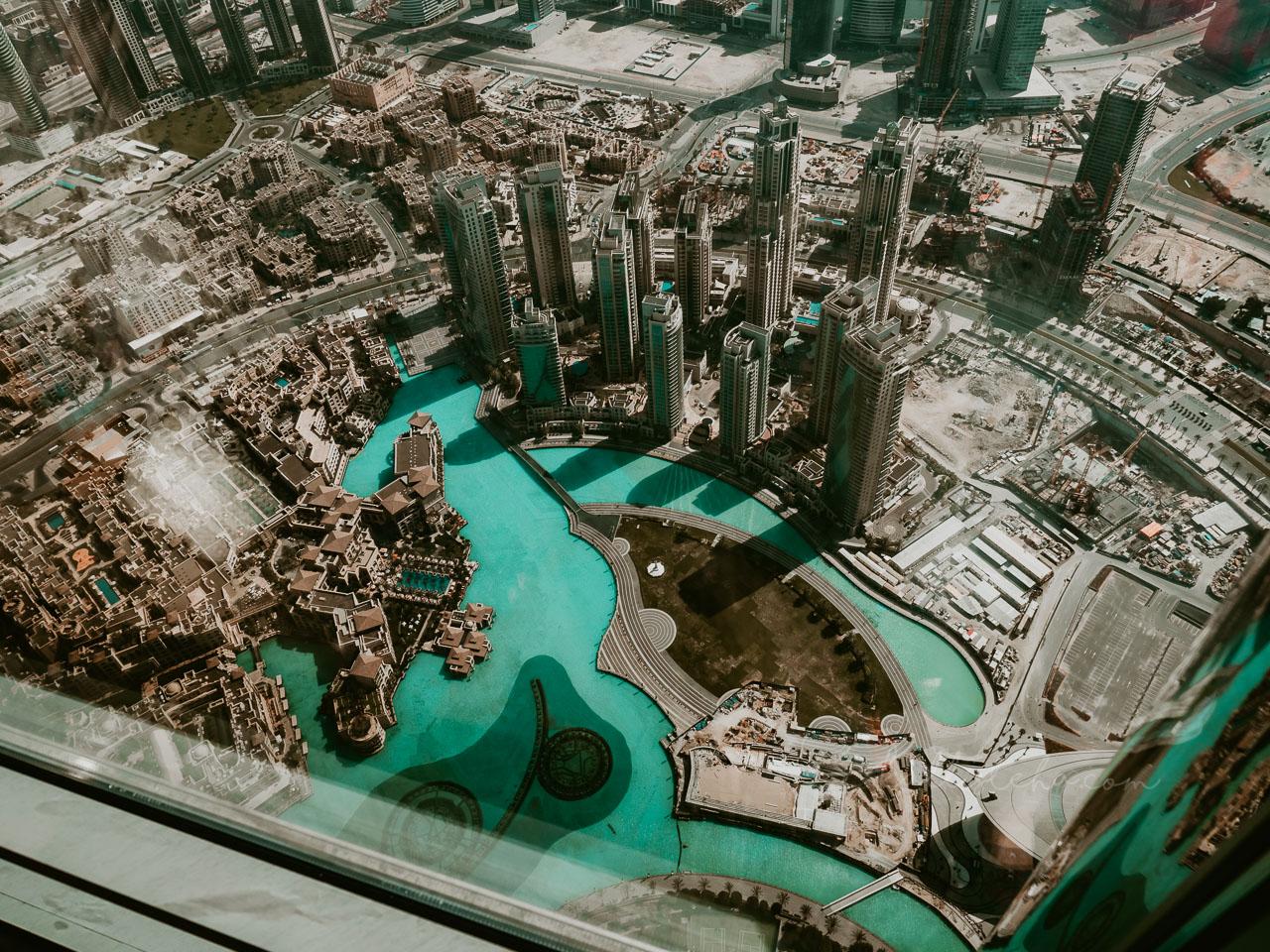 Visiter Dubai en escale de 8 heures ou plus