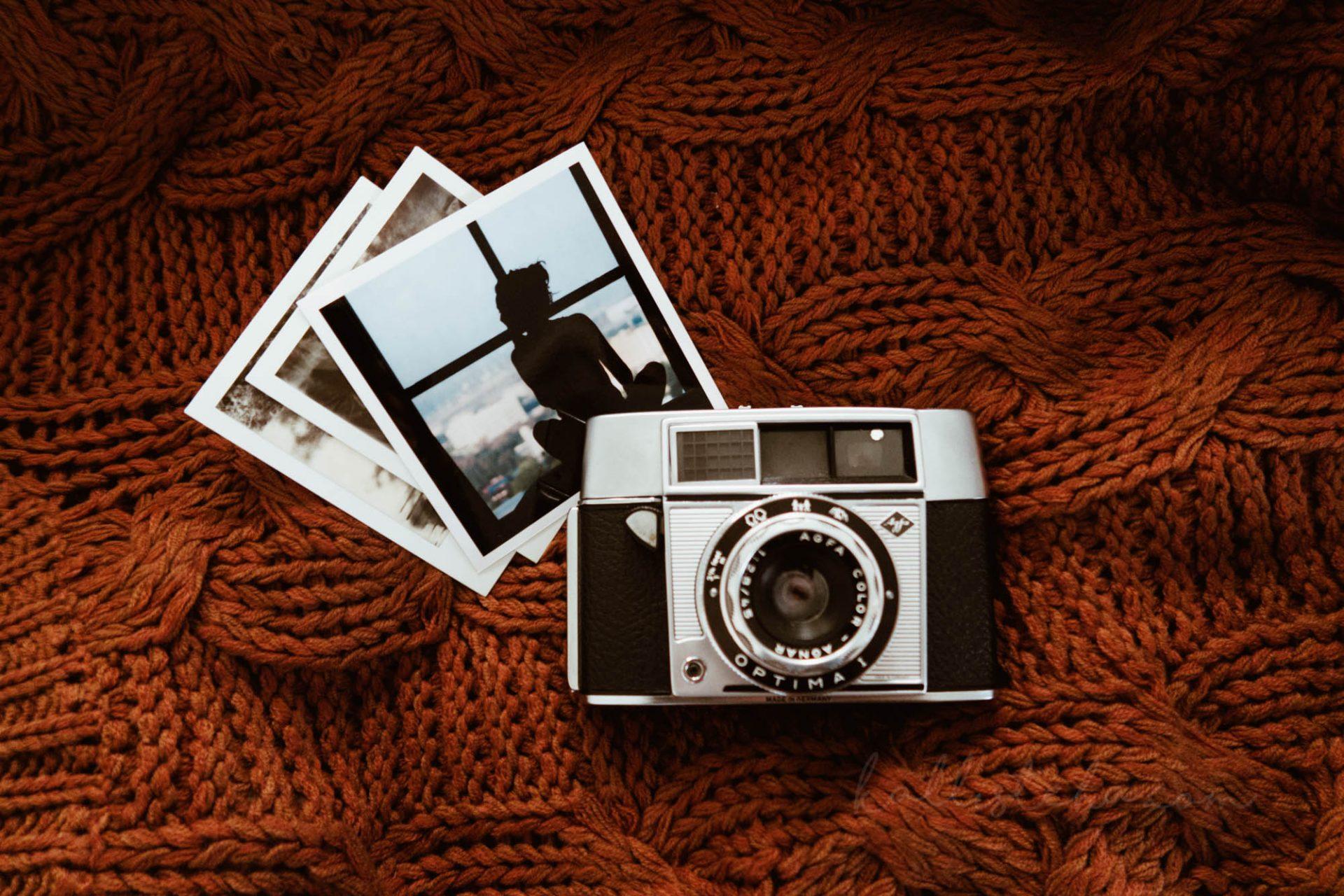 Best camera for instagram & blog