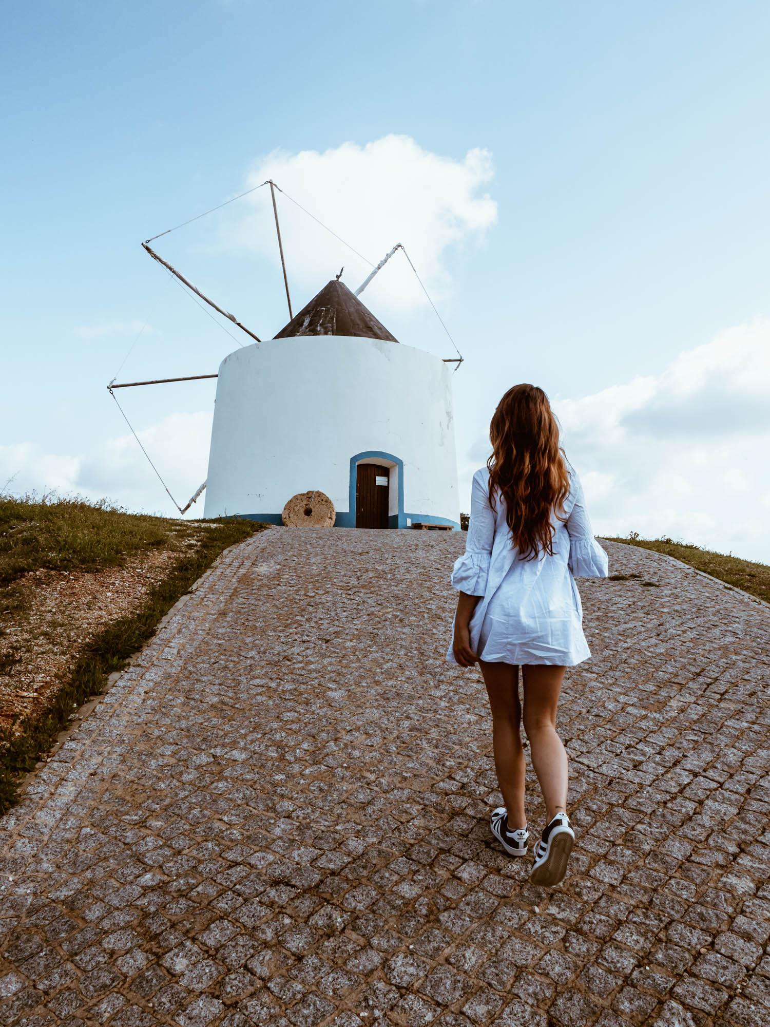 Coup de foudre en Algarve