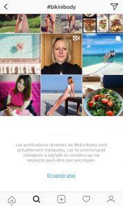 Contrer le shadowban de Instagram - Kallisteha - blog voyage