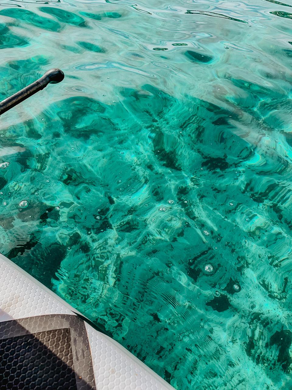 Guide pratique des meilleurs spots de paddle de la Côte d'Azur, de Menton à Cannes, en passant par les iles de Lerins, Saint-Jean Cap-Ferrat, Villefranche sur mer et le Cap d'Antibes ! Avec conseils de mise à l'eau et itinéraires - Kallisteha, voyages et vérités