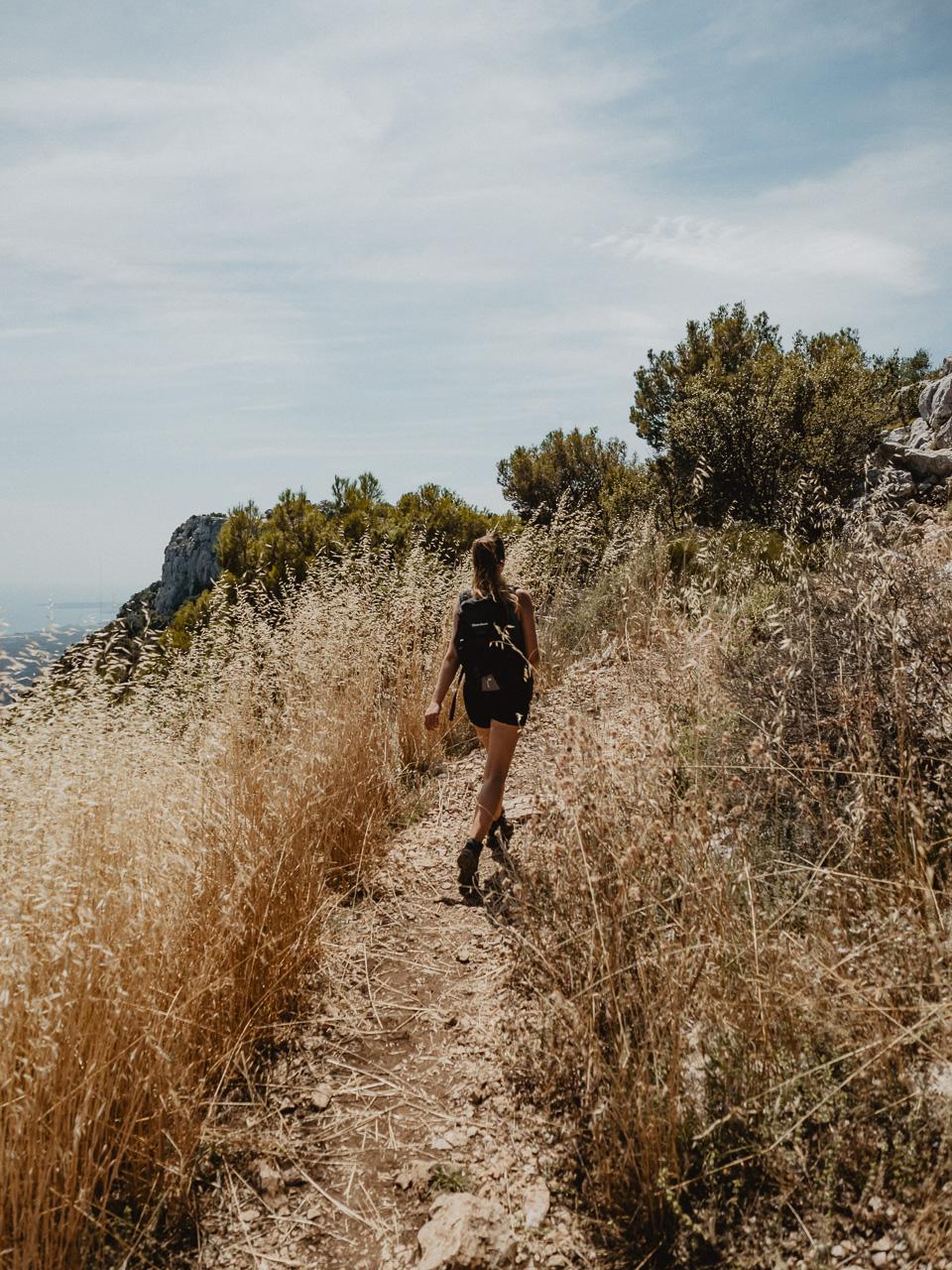Le Baou de Saint Jeannet, la meilleure randonnée et le plus beau panorama de la Côte d'Azur ! Le guide pratique pour l'ascension (itinéraire, difficulté, matériel, spots photo, flore...) - Kallisteha, voyages et vérités