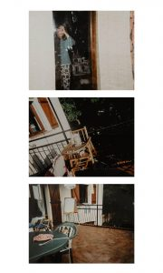 Un jour, j'ai appuyé sur le déclencheur - Kallisteha - blog voyage