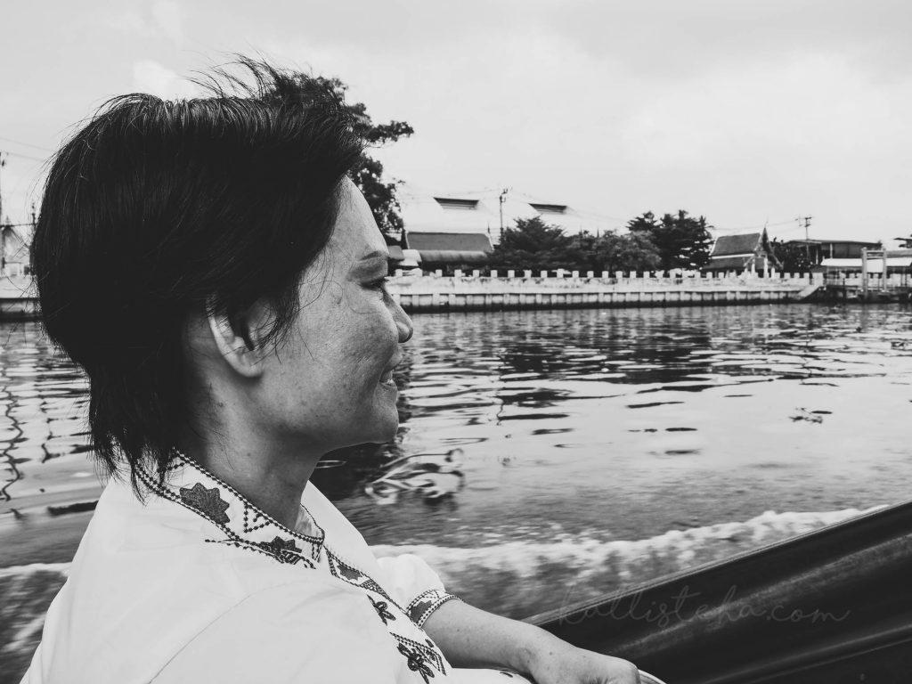 Rencontres marquantes - Kallisteha, blog voyage