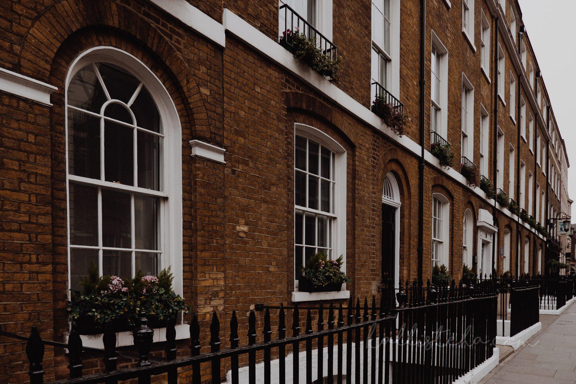 Londres, les incontournables à visiter